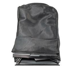 Genuine OEM White & Black Grass Bag Craftsman Husqvarna Mowe