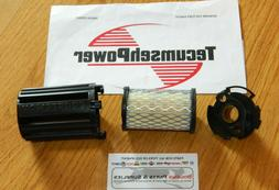GENUINE Tecumseh engine air cleaner assembly for lawn boy si
