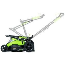 "GreenWorks 40V GMAX Digipro Cordless 19"" brushless mower #25"