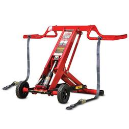 MoJack HDL-500 Lawnmower Lift  500# Capacity