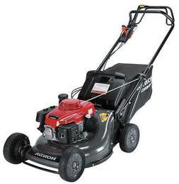 HONDA LAWN & GARDEN HRC216K3HXA Mulching Lawn Mower, 160cc,