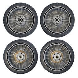 Honda HRR216 Wheel Set  SHIPS FREE