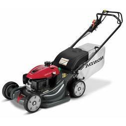 """Honda HRX217HYA 21"""" 4-in-1 Versamow Self-Propelled Lawn Mowe"""