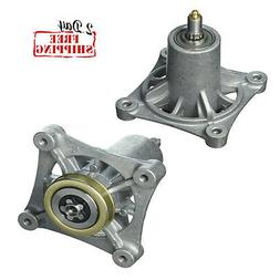 HUSQVARNA LAWN MOWER PARTS SPINDLE ASSEMBLY CRAFTSMAN BLADES