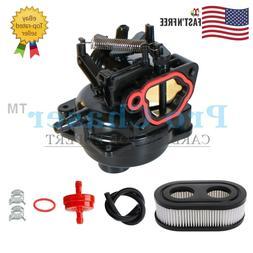 Carburetor Kit For Husqvarna HU550FH 22 inch 3 in 1 Push Law