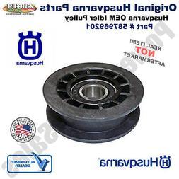 Husqvarna Idler Pulley HU775 LC356VB LC221A LC221AH 58796920