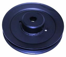 MOWER DECK PULLEY REPLACES HUSQVARNA PARTS 539113962 AND 588