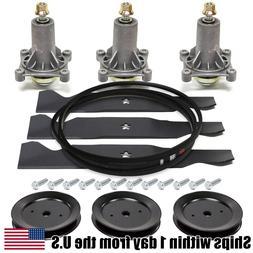 Mower Deck Parts Rebuild Kit Fits Husqvarna RZ 5424 RZ5422 R
