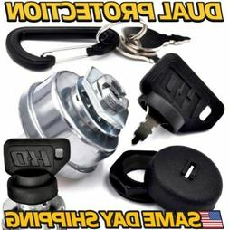 Hustler 045898 Starter Ignition Switch w/ UMBRELLA KEY UPGRA