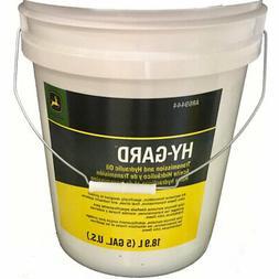 John Deere Hy-Gard Transmission and Hydraulic Oil 5 Gallon B