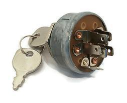 IGNITION SWITCH & KEYS for Toro 27-2360 131095 Groundsmaster
