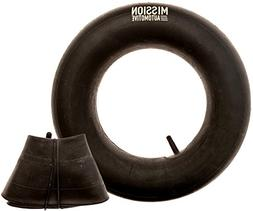 2-Pack of Premium 15x6.00-6 Inner Tubes with TR-13 Valve Ste