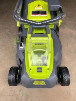 Sun Joe ION16LM 40V 4.0 Ah Lithium-Ion 16 in. Brushless Lawn