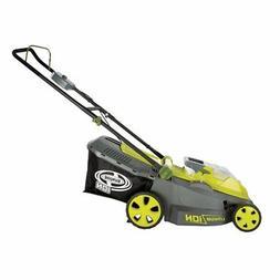 Snow Joe ION16LM Ion Cordless Lawn Mower