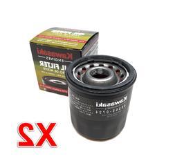 Kawasaki 49065-0724 Lawn Mower Oil Filter Replace 49065-7010