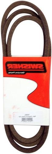 Swisher 10263 84-inch Belt - Fits select Swisher ZTR Mowers