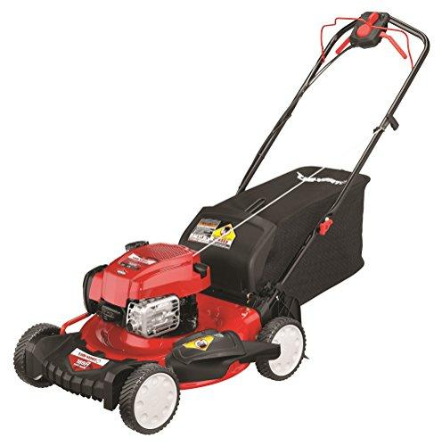 Troy-Bilt Self-Propelled Mower