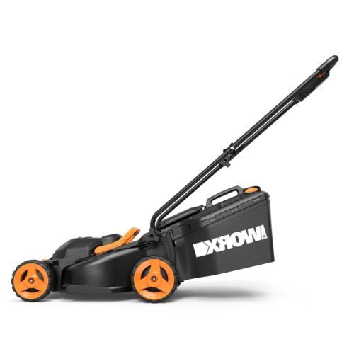 Worx Cordless Electric Lawn