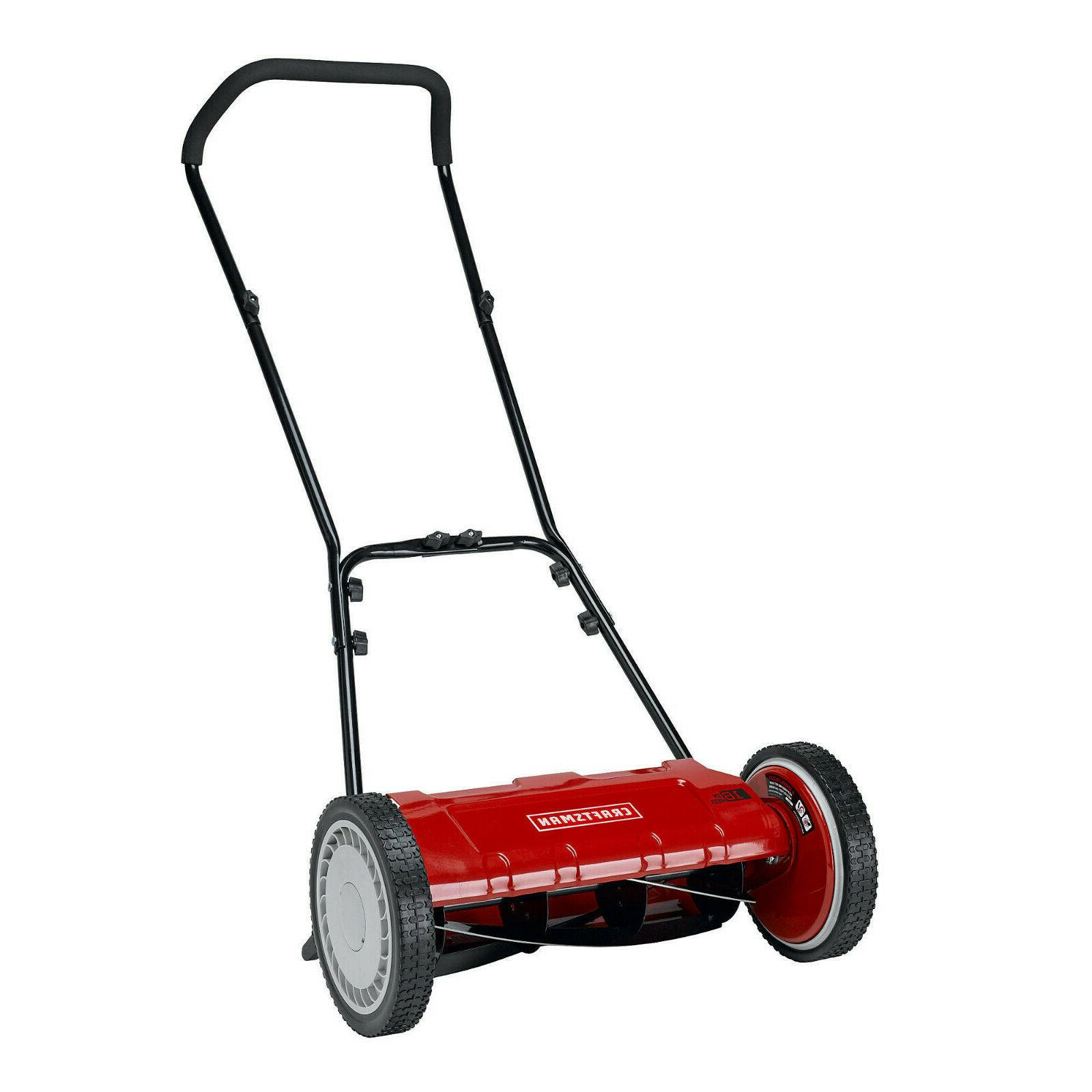 Craftsman Reel Lawn with - Model NEW