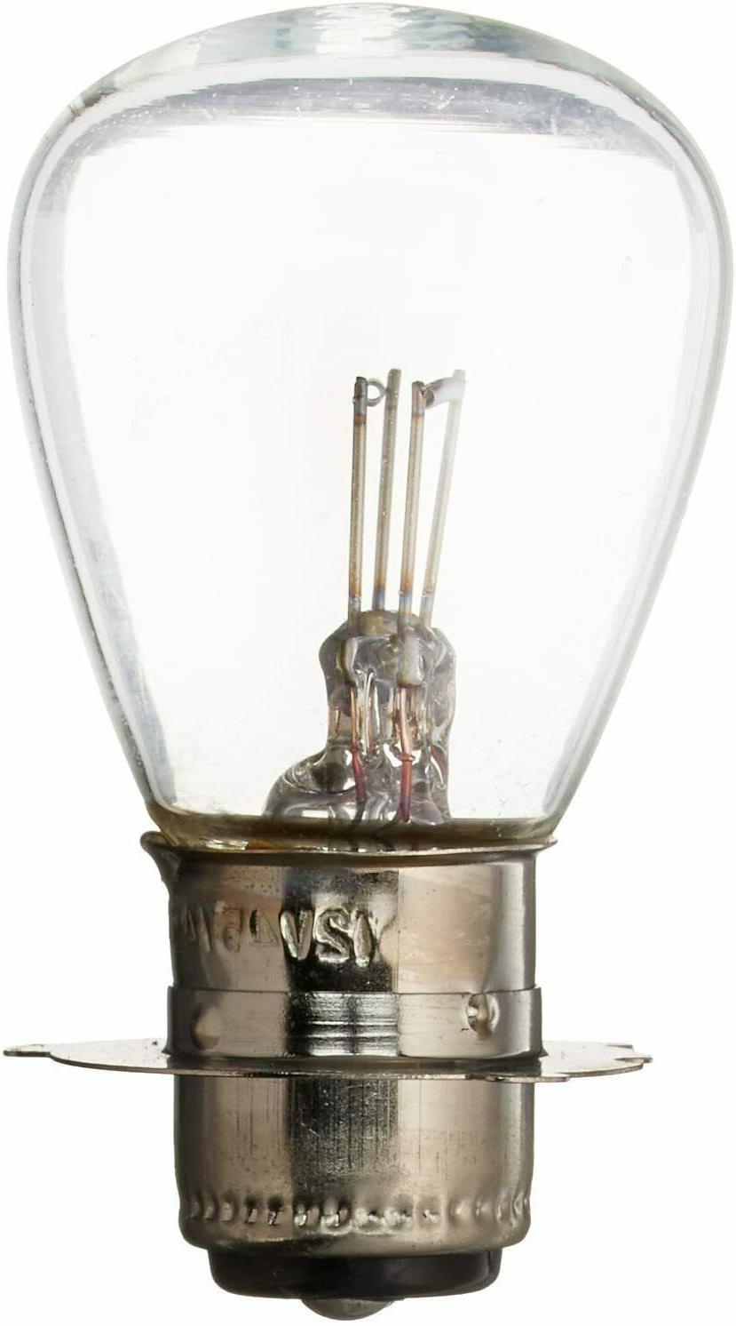 2 LED Headlight For 34901-323-750 34901-HC3-003 6000K