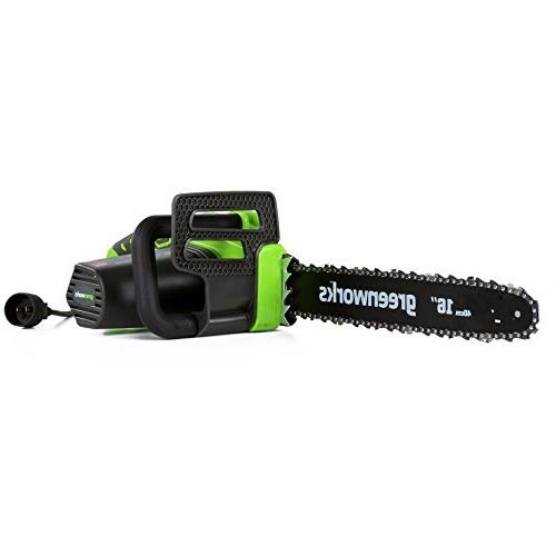 20232 corded chainsaw
