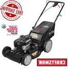 21 163cc briggs stratton self propelled mower