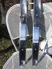 22 inch Husqvarna lawn mower blades OEM421825 QTY 3 Blades