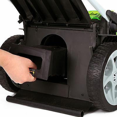Greenworks G-MAX Cordless Mower