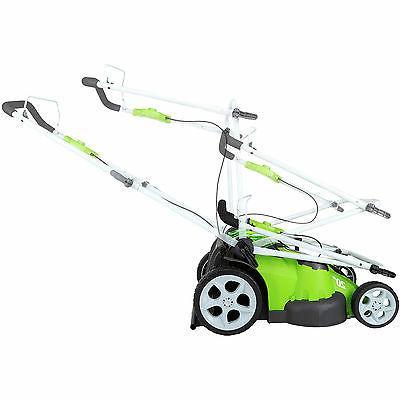 Greenworks 25302 40V Cordless 2-in-1 Mower