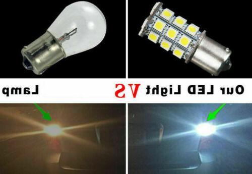 2PCS light 1156, 2056 Cool /