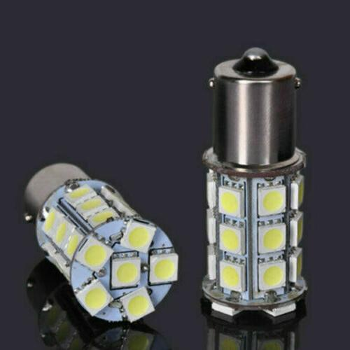 2PCS light bulbs 1141, 2056 /