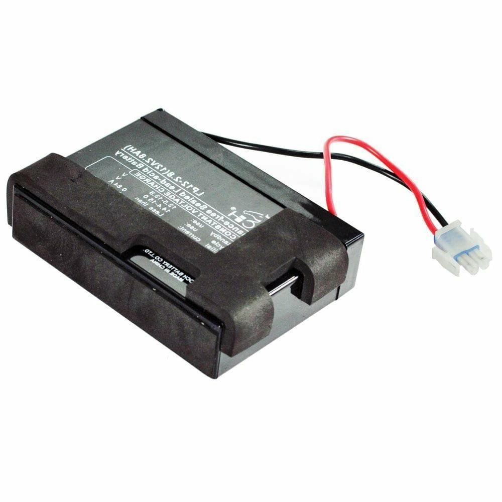 430765 lawn mower battery 532 43 07