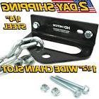 587481201 Husqvarna HEAVY DUTY Zero Turn Mower Rear Hitch Ki