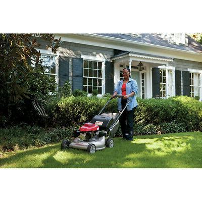 Honda 662960 21 Drive Lawn