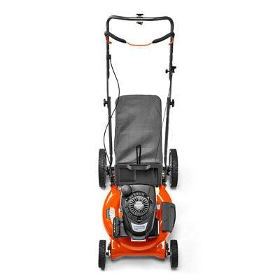 Husqvarna 7021P Engine Walk Behind Push Lawn Mower