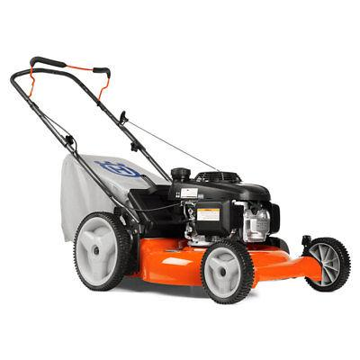 Husqvarna 7021P Engine Compact 21 Walk Push Mower