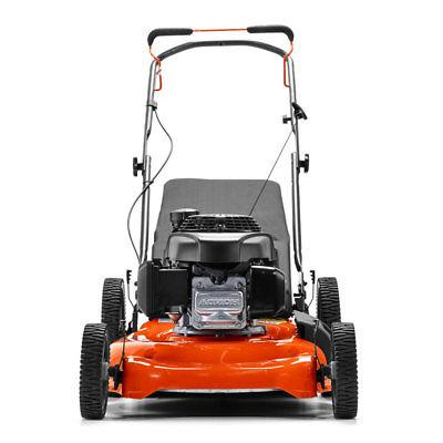 Husqvarna 7021P 160cc Honda Engine Compact 21 Inch Walk Push Mower