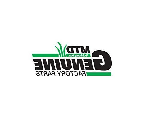 MTD 734-04018C Pack 2 Wheels for Troy-Bilt