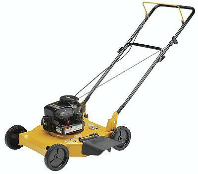 First Time Starting Of Your Briggs & Stratton 450E Series ...