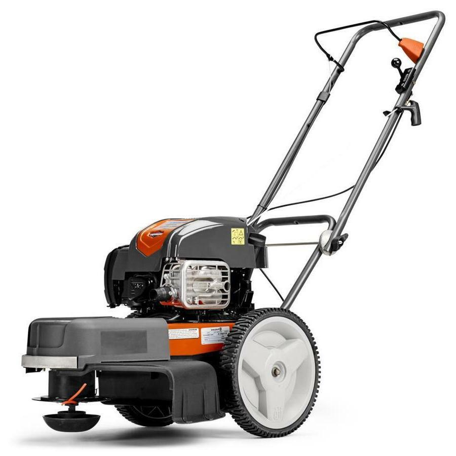 Husqvarna 22-in Walk Trimmer Mower