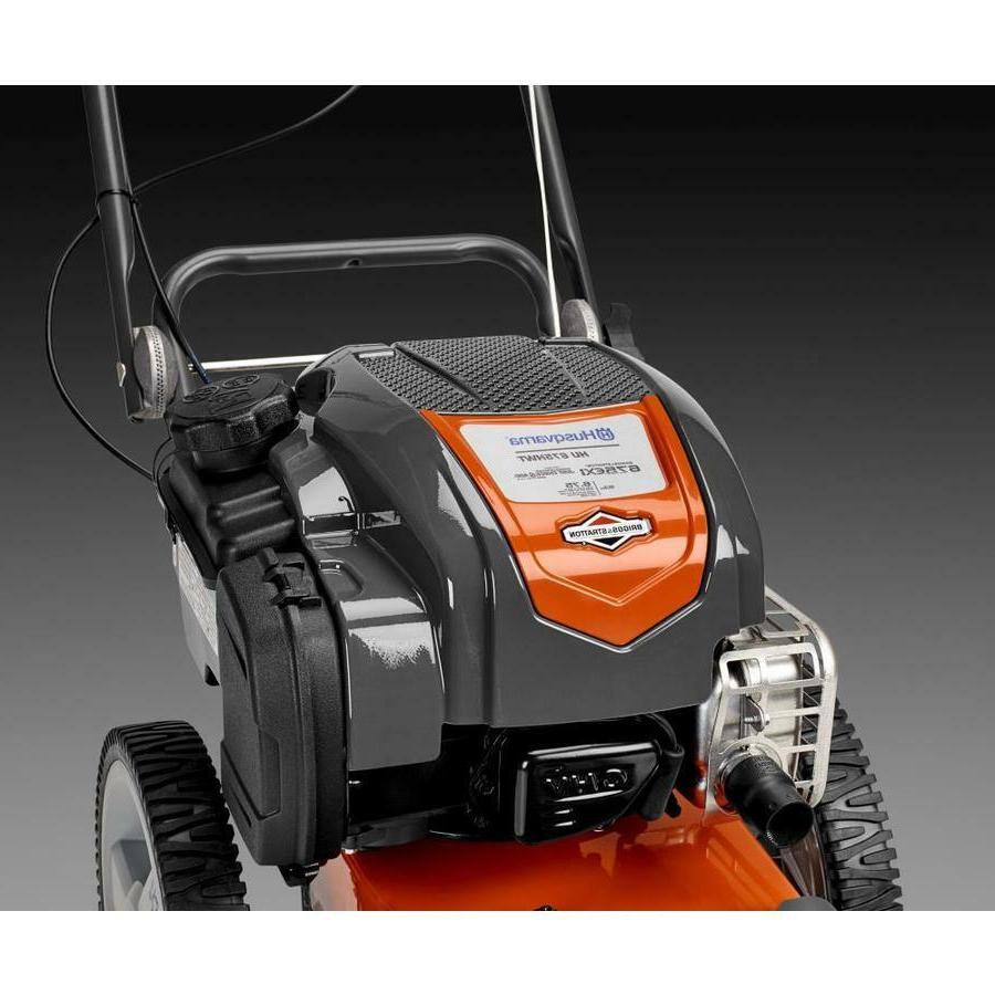 Husqvarna 961750002 22-in Walk Behind String Mower