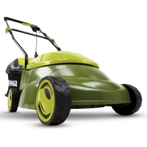 Sun Joe 'Mow Joe' 12-amp 14-inch Electric Lawn Mower
