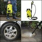 Top High Power Electric Pressure Cleaner Turbo Washer Hose N
