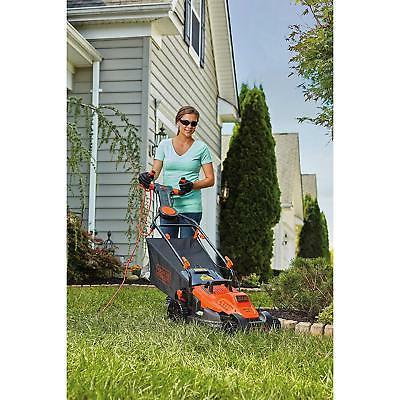 "BLACK+DECKER BEMW482ES Mower 17"" Handle"