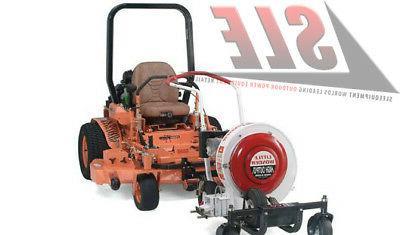 JRCO Blower Buggy Walk Behind for Lawn Mowers 601JRCO