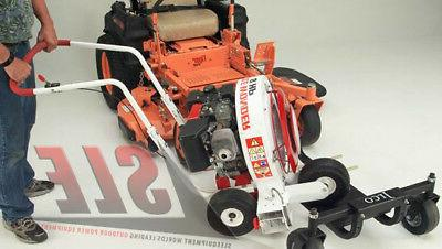 JRCO Buggy Behind Carrier for Mowers