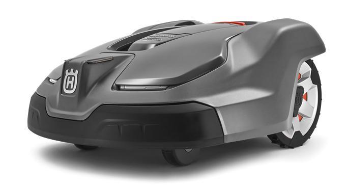 2019 Husqvarna 430XH Automower Robotic Mower with Highcut  +