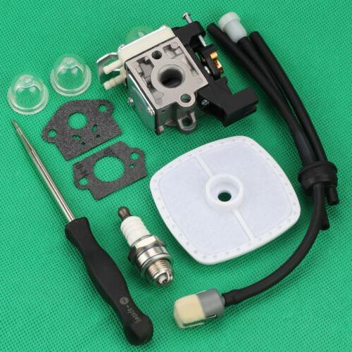 Carburetor Air Filter For Echo PE225 PAS225 Power Source Attachement