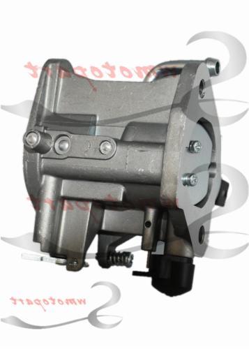 Carburetor Assembly 7000 Series Engines