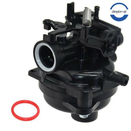 New Carburetor for Briggs & Stratton 592361 799584 Lawnmover